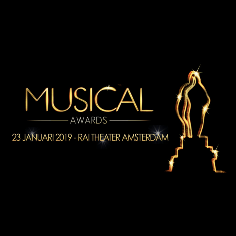 """Genomineerd voor een musical award """"beste muziek/arrangementen"""""""